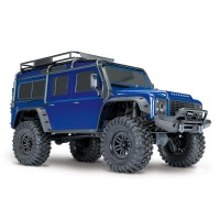 TRX-4 Land Rover Defender 110 - Blue