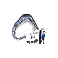 DDM Dominator® Tuned Pipe for Losi Desert Buggy XL (DBXL)