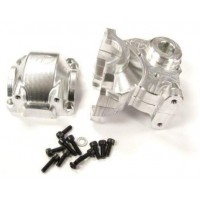 "Turtle Racing ""Quick Diff"" Transmission Silver"