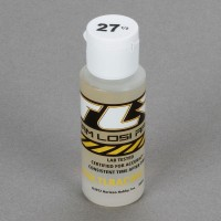 TLR Thin Shock Oil 27.5wt - 313cSt