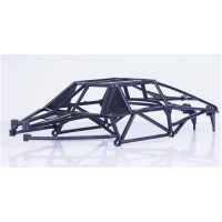 Rovan Full Nylon Buggy/Truck Roll Cage