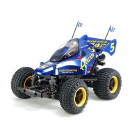 Tamiya 1/10 R/C Comical avente Build Kit  (GF-01CB)