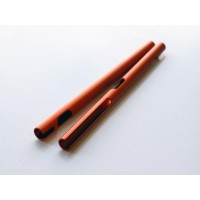 UberRC Quick Release Roll Cage Tubes - Orange