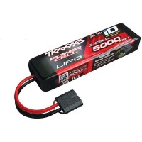 Traxxas 5000mah 11.1v 3-Cell 25C Lipo Battery
