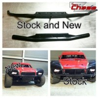 Team Chase Losi 5ive HD Front Bumper
