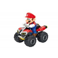 1:20 Mario Kart 8 Quad Bike RTR