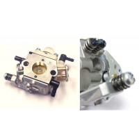 Bearing Modified Walbro WT-1107 High-Performance Carburetor