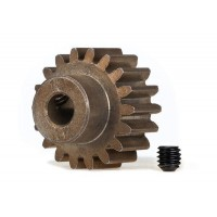 Traxxas X-Maxx/E-Revo 2.0 Pinion Gear, 18-T (1.0 metric pitch)
