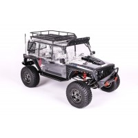 Traction Hobby Founder 2 1/8th Scale Rock Crawler
