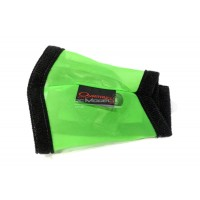 Outerwears Crankcase/Flywheel Cover - Green