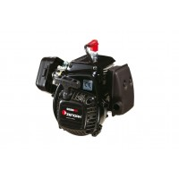 Zenoah G320RC 31.8cc Engine (Stock Clutch Housing)