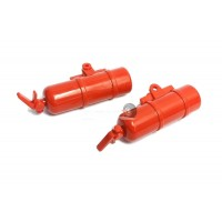 30 Degree SDT Fire Extinguishers