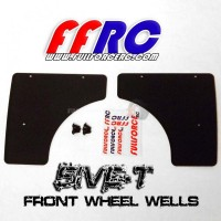 5IVE-T Front Wheel Wells (2 PCS)