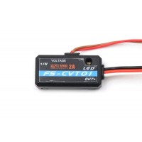 Flysky Voltage Collection Telemetry Sensor FS-CVT01