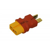 Male Deans to Female XT60 Adapter Plug