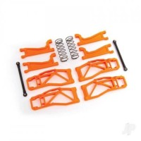 Traxxas Maxx Suspension kit, WideMaxx Orange