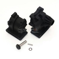 30 DNB Rear gearbox shell set