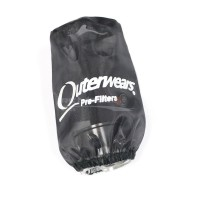 Outerwears Pre-Filter for DT1 Filter - Black