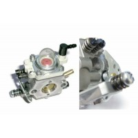 Bearing Modified Walbro WT-990 High-Performance Carburetor