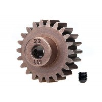 Traxxas Gear, 22-T pinion (1.0 metric pitch)
