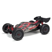 Arrma Typhon V5 6S 4WD BLX 1/8th RC Buggy