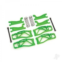 Traxxas Maxx Suspension kit, WideMaxx Green