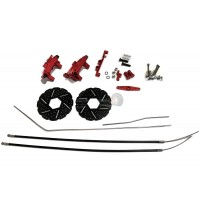 Rovan Baja Cable Brake Set - Front