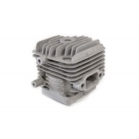 KM 4-Bolt Cylinder Head for 32cc