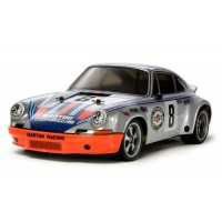 Tamiya Porsche 911 Carrera RSR Build Kit