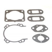Heavy-Duty Steel Reinforced Replacement Cylinder Gasket Set (4-Bolt)