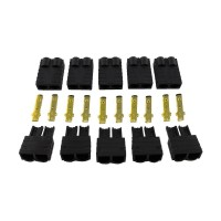 Traxxas Connectors 5 pairs