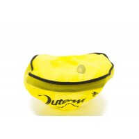 Outerwears for Losi 5ive Stock Filter & TGN Short Stack Uni Filter - Yellow