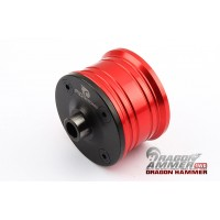 F.I.D Dragon Hammer Alloy Differential case