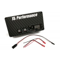 JS Performance Battery Box