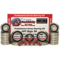 FastEddy Baja Complete Professional Series Bearing Upgrade Kit