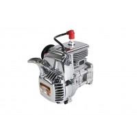 Rovan Chrome 36cc Twin Ring 4 Bolt Engine LT