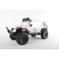 Traction Hobby Cragsman 1/8th Scale Rock Crawler