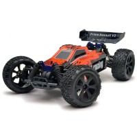 Prime Assault V2 Buggy 4wd 1/10TH 7.2v Ni-MH