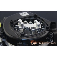 FID Racing CNC Alloy Pull Starter Pawl Plate
