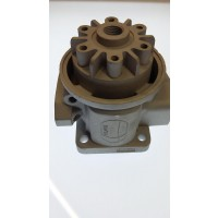 30 Degree North Cylinder Head for Petrol Boat Engines