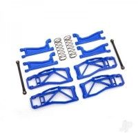 Traxxas Maxx Suspension kit, WideMaxx Blue