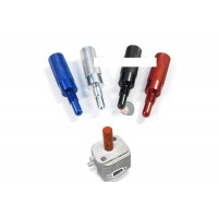 DDM Piston Stopper Tool Red