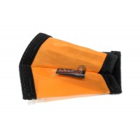 Outerwears Crankcase/Flywheel Cover - Orange