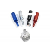 DDM Piston Stopper Tool Silver