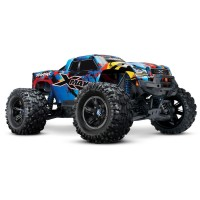 Traxxas X-Maxx 4WD Brushless RTR 8S Monster Truck (Rock'n'Roll)