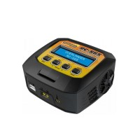 Overlander RC-S65 AC 65W Balance Charger / Discharger