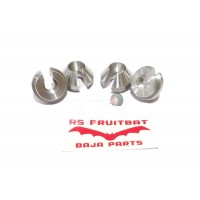 Fruitbat H/D Spring Perches for IRC Big Bore Shock