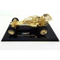 King Motor Diecast Buggy 1/20 Scale Static Display Model
