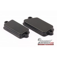 F.I.D Dragon hammer Radio Tray covers - small
