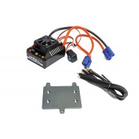 BWS MAX6 160A Brushless ESC